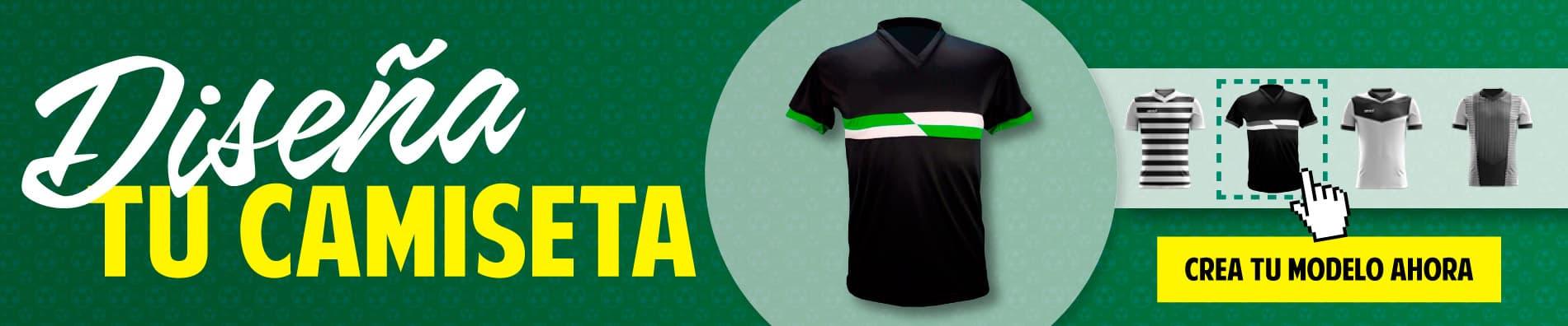 ce718f906 ... fábrica de indumentaria deportiva personalizada y asi poder hacer el diseño  de tus camisetas. Esperamos que te contactes muy pronto podamos fabricar  las ...